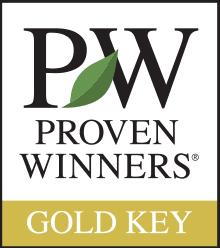 Proven Winners Gold Key