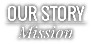 Our Story: Mission