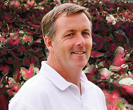 Paul Hartnett
