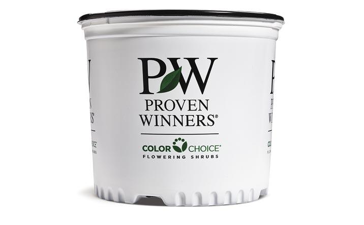 3 Gallon ColorChoice® Sold Individual