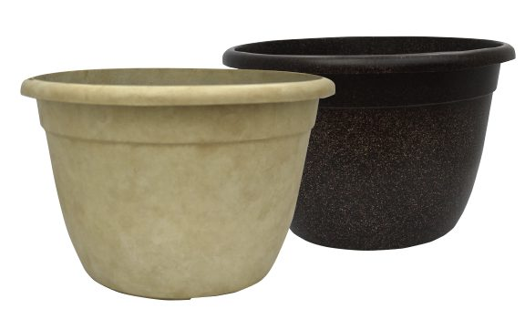 12.0 Jewell Patio Pot