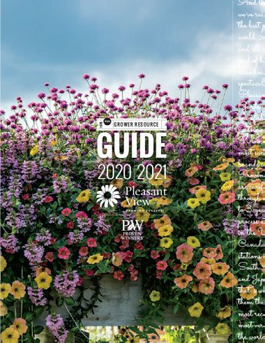Grower Resource Guide 2020-2021