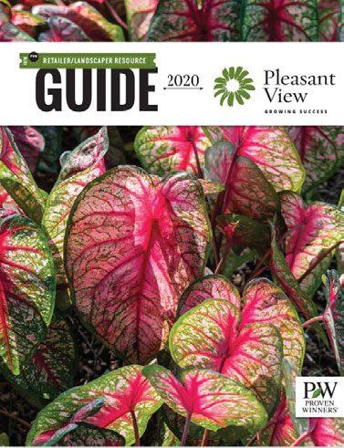 Retailer/Landscaper Guide 2020