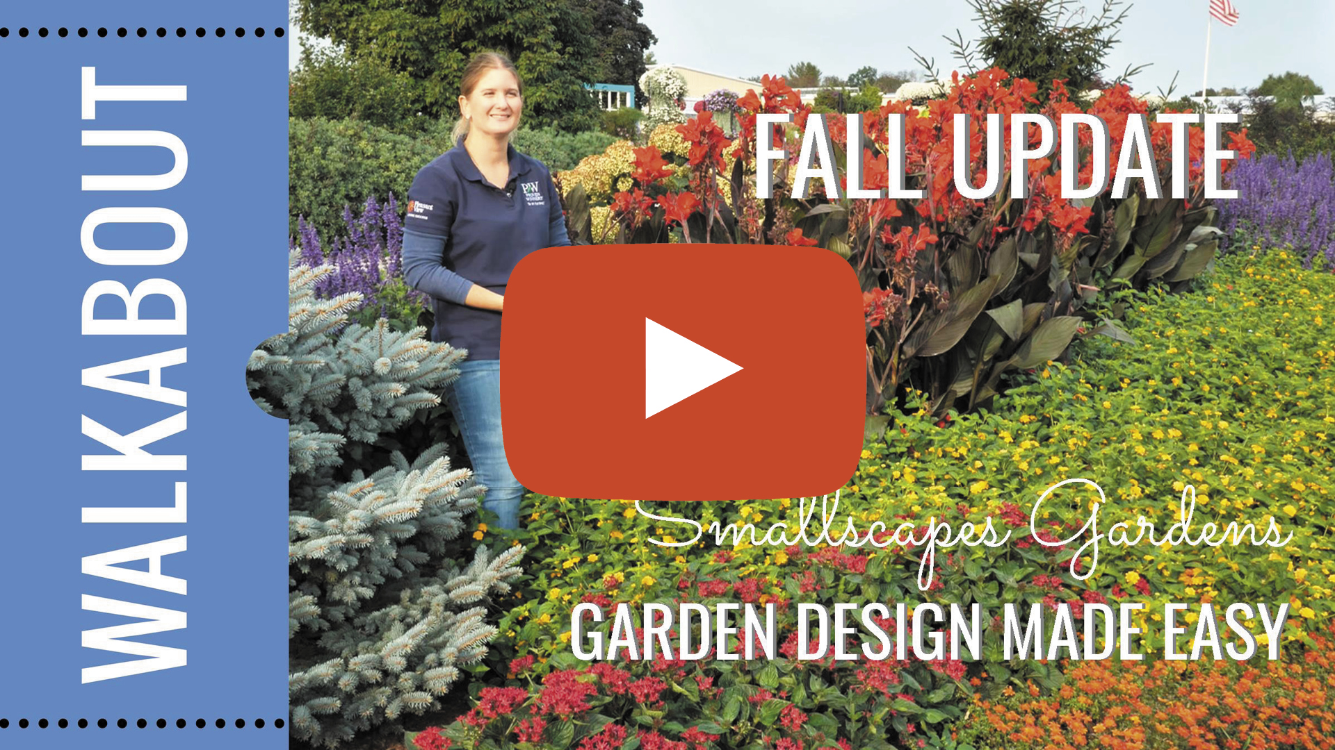 Garden Design Made Easy